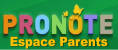 Pronote Espace Parents